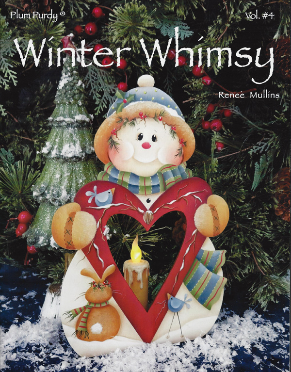 Winter Whimsy Vol. 4
