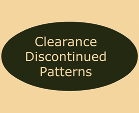 Discontinued Pattern Packets