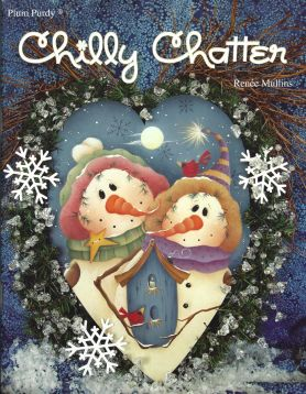 Chilly Chatter (BOOK)