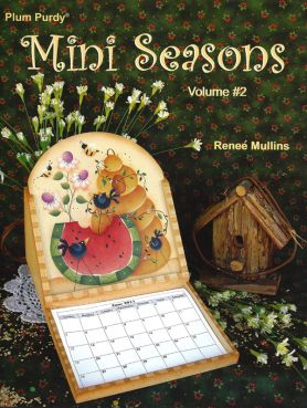 Mini Seasons Vol. 2
