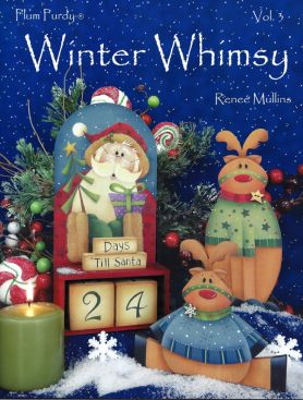 Winter Whimsy Vol. 3